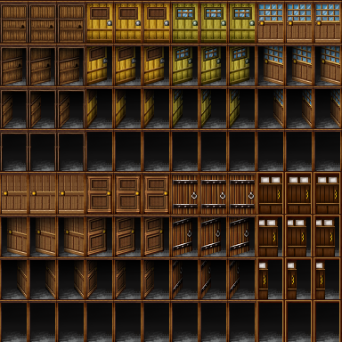 how to add new tilesets to rpg maker mv