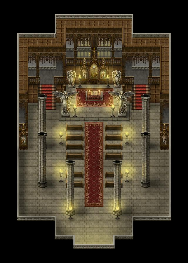 Pixanna Ancient Dungeons Base Pack