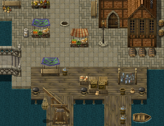 Pixanna | Tag Archives: ancient dungeon tiles