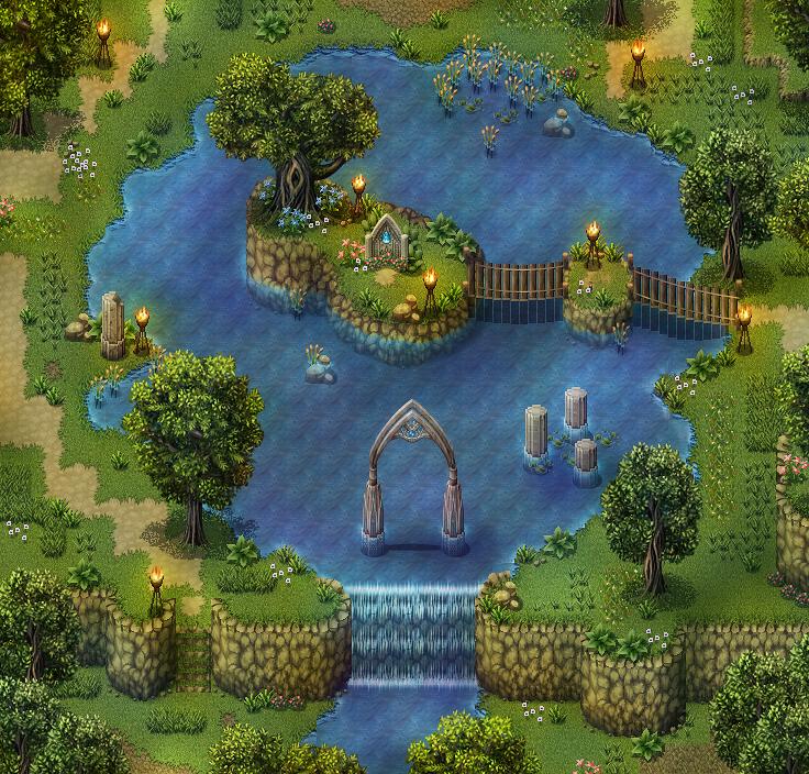 Pixanna ancient dungeons base pack screenshots gumiabroncs Gallery