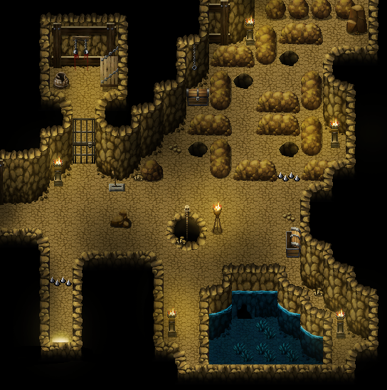 Pixanna | Ancient Dungeons: Base Pack